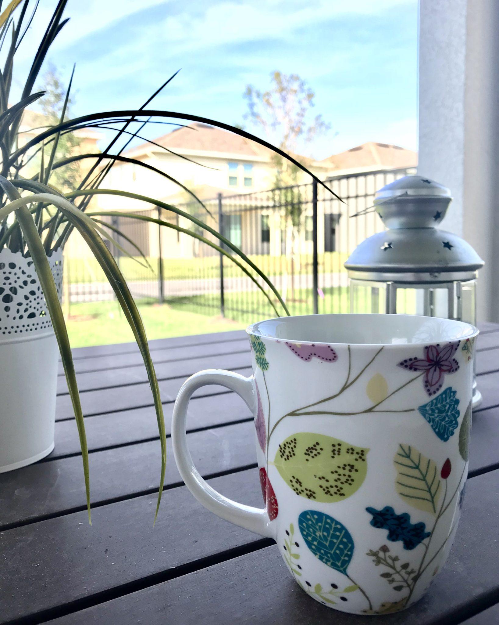Coffee On Lanai