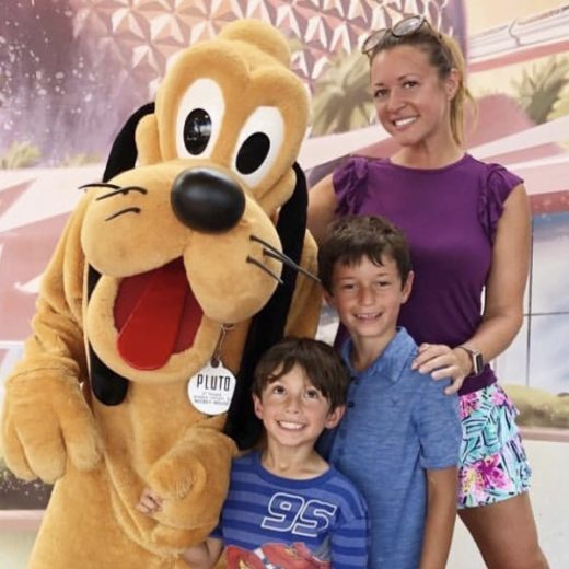 Walt Disney World WDW Vacation Planning Disney parents disney family disney kids